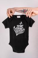 Baby Body Anchor Black