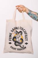 Bag Fight Fascism Nature