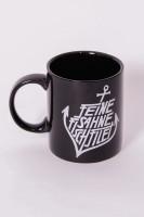 Cup Anchor Black