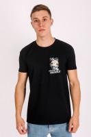 T-Shirt Fight Fascism Black