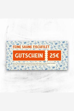 Voucher FSF 25,-