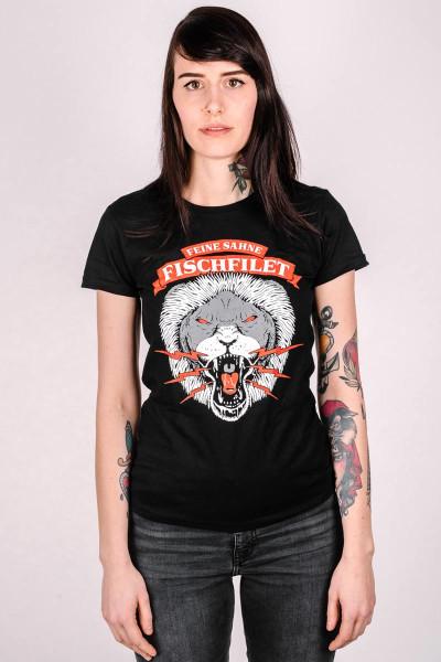 T-Shirt Dresden Festival 2019 Black Fitted