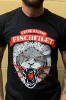 T-Shirt Dresden Festival 2019 Black Unisex