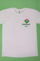 Bundle: 6 x Grüne Boje Pfefferminzlikör + T-Shirt